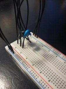 scheda prototipazione